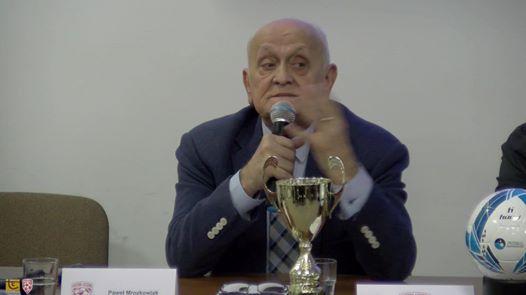 Wideo: Spotkanie z trenerem Andrzejem Strejlauem